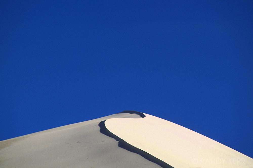 San Dunes National Monument