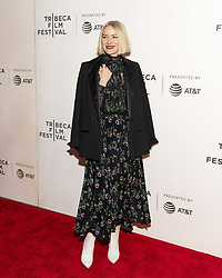 April 28, 2019 - New York, NY, U.S - NAOMI WATTS at the red carpet arrival for the film Luce at the Tribeca Film Festival at the The Stella Artois Theatre in New York City on April 28, 2019 (Credit Image: © Michael Brochstein/ZUMA Wire)