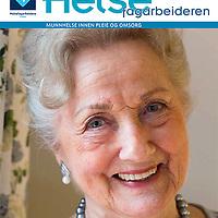 Temahefte om tannhelse, Helsefagarbeideren des. 2014