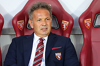 Sinisa Mihajlovic allenatore del  Torino