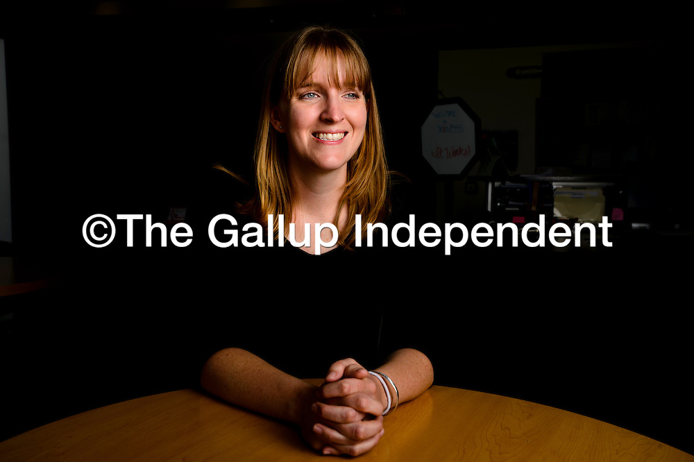 Dr. Kaitlin Petranovich a Gallup High School alumna recently graduated from University of New Mexico in Albuquerque as a Family Doctor. Petranovich along with four of her Gallup high school graduated recently from medical school.
