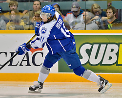 Photo by Terry Wilson / OHL Images.