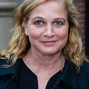 NLD/Amsteram/20121024- Presentatie biografie Joop van den Ende, Anneke Blok