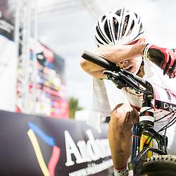 02 XCO Andorra Elite Women