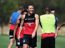Luke Ayling of Bristol City  - Photo mandatory by-line: Joe Meredith/JMP - Mobile: 07966 386802 - 17/07/2015 - SPORT - Football - Albufeira -  - Pre-Season Training