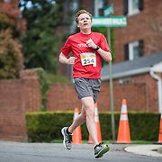 Photos from the 2015 George Washington Parkway Classic 10 Mile & 5K in Alexandria VA. Sunday, April 26, 2015. Photo by Kyle Gustafson/Swim Bike Run Photography.