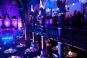 Almeida Theatre Gala, One Mayfair, 13a North Audley Street London 23 February 2012.
