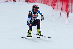 FRANCE Martin, SVK, Team Event, 2013 IPC Alpine Skiing World Championships, La Molina, Spain