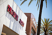 Trader Joe's and Golfsmith Storefront at Cerritos Towne Center