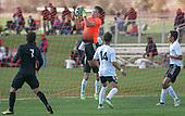 Capital vs Santa Teresa State Soccer Tournament 11/3/16
