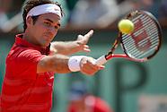 20110529 Roland Garros, Day 8