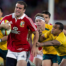 British and Irish Lions v Australia | Sydney | 6 July 2013