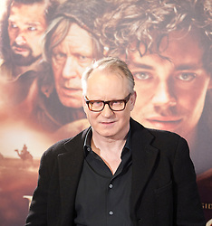 Stellan Skarsgard attends 'The Physician' photocall on December 19, 2013 in Madrid, Spain. Picture by DyD Fotografos / i-Images.<br /> <br /> SPAIN OUT