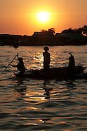 Tonle Sap Images Gallery