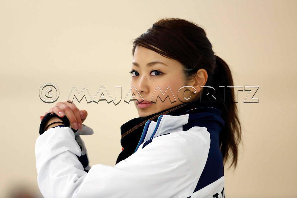 Miyo ICHIKAWA, Japan, women's team