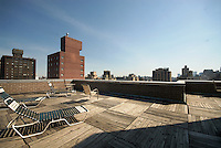 Roof Deck at 200 East 24th Street