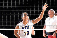 FIU Volleyball vs Charlotte (Oct 9 2015)