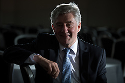 © Licensed to London News Pictures . 29/05/2015 . Leigh , UK . TONY LLOYD is selected as interim Mayor of Greater Manchester in what is the UK's first devolved Mayorilty with such power , outside of London . Photo credit : Joel Goodman/LNP