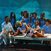 Children of Killers. Written by Katori Hall. Produced by the Castillo Theater. New York, NY. 2012