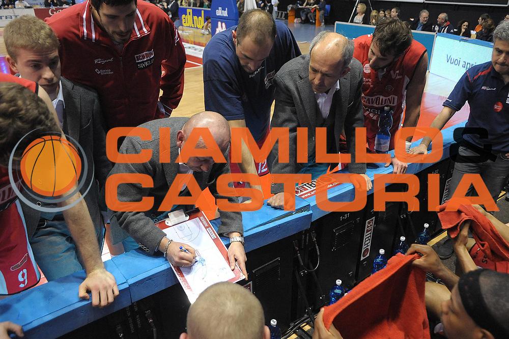 DESCRIZIONE : Biella Lega A 2010-11 Angelico Biella Scavolini Siviglia Pesaro<br /> GIOCATORE : <br /> SQUADRA :  Scavolini Siviglia Pesaro<br /> EVENTO : Campionato Lega A 2010-2011 <br /> GARA : Angelico Biella  Scavolini Siviglia Pesaro<br /> DATA : 27/03/2011<br /> CATEGORIA : <br /> SPORT : Pallacanestro <br /> AUTORE : Agenzia Ciamillo-Castoria/ L.Goria<br /> Galleria : Lega Basket A 2010-2011  <br /> Fotonotizia : Biella Lega A 2010-11 Angelico Biella Scavolini Siviglia Pesaro<br /> Predefinita :