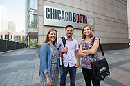 Chicago Booth Civic Scholars Program