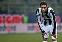 Claudio Marchisio Juventus.Calcio Cagliari vs Juventus .Serie A - Parma 21/12/2012 Stadio Ennio Tardini.Football Calcio 2012/2013.Foto Federico Tardito Insidefoto
