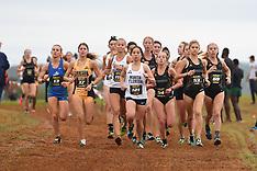 Women's XC Championship