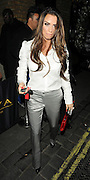 29.NOVEMBER.2012. LONDON<br /> <br /> KATIE PRICE OUT WITH FRIENDS AT THE MAYFAIR BAR BEFORE MAKING A QUICK TRIP TO ANAYA NIGHT CLUB BEFORE HEADING HOME.<br /> <br /> BYLINE: EDBIMAGEARCHIVE.CO.UK<br /> <br /> *THIS IMAGE IS STRICTLY FOR UK NEWSPAPERS AND MAGAZINES ONLY*<br /> *FOR WORLD WIDE SALES AND WEB USE PLEASE CONTACT EDBIMAGEARCHIVE - 0208 954 5968*
