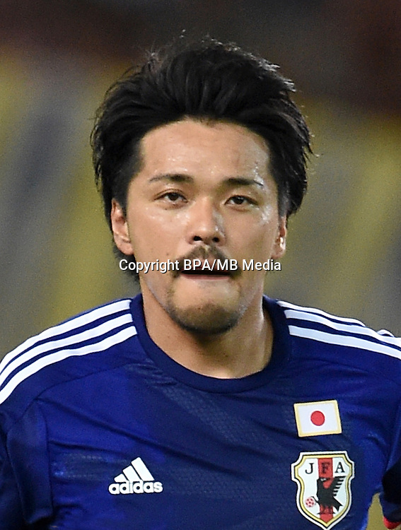 Fifa Men&acute;s Tournament - Olympic Games Rio 2016 - <br /> Japan National Team - <br /> Shinzo Koroki