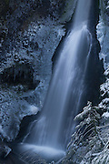 Marymere Falls, Washington
