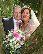Adrian & Kelly's Wedding Photography