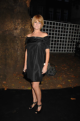 Actress PATSY PALMER  at the Berkeley Square End of Summer Ball in aid of the Prince's Trust held in Berkeley Square, London on 27th September 2007.<br /><br />NON EXCLUSIVE - WORLD RIGHTS