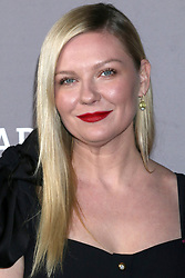 November 9, 2019, Culver City, CA, USA: LOS ANGELES - NOV 9:  Kirsten Dunst at the 2019 Baby2Baby Gala Presented By Paul Mitchell at 3Labs on November 9, 2019 in Culver City, CA (Credit Image: © Kay Blake/ZUMA Wire)