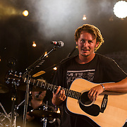 Ben Howard at Bestival 2012