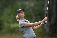 NUNSPEET  -  Anne-Sterre den Dunnen (Jong Oranje) , speler NGF Nationale selectie golf Nationale team,   COPYRIGHT KOEN SUYK