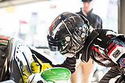 January 24-27, 2019. IMSA Weathertech Series ROLEX Daytona 24. Precision Performance Motorsports (PPM) Lamborghini Huracan GT3, GTD: Milos Pavlovic