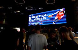 Bristol Flyers host a 2017/18 season launch event at Ashton Gate - Mandatory by-line: Robbie Stephenson/JMP - 11/09/2017 - BASKETBALL - Ashton Gate - Bristol, England - Bristol Flyers 2017/18 Season Launch