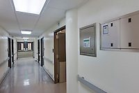 Interior Image of Howard Hall Animal Facility at Univirsity of Maryland Baltimore by Jeffrey Sauers of Commercial Photographics, Architectural Photo Artistry in Washington DC, Virginia to Florida and PA to New England