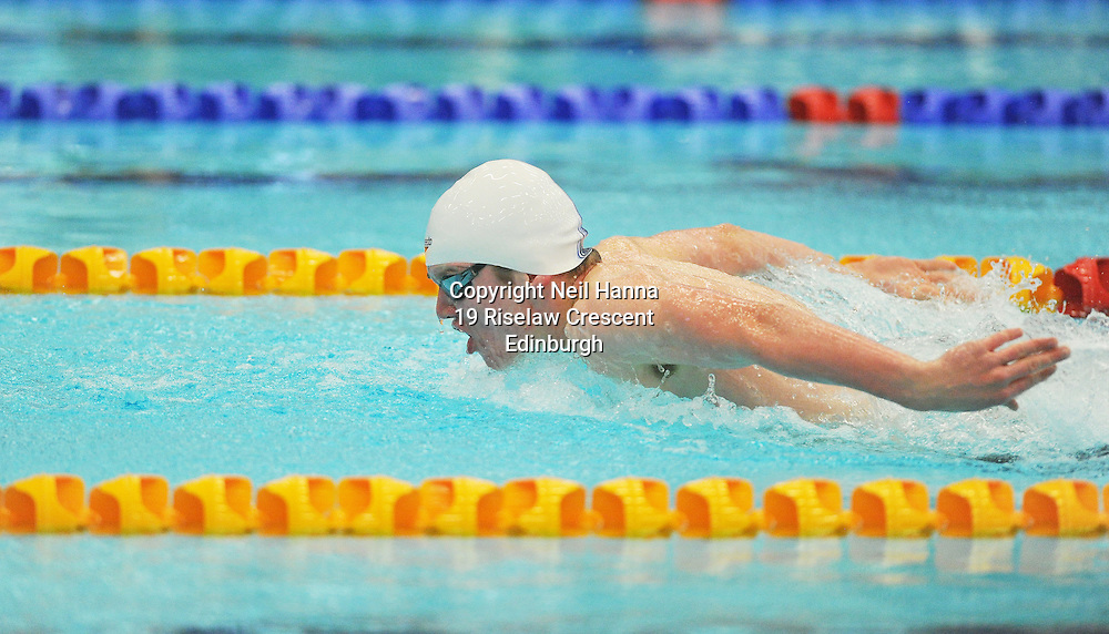 Royal Commonwealth Pool, Edinburgh<br /> Scottish Summer Meet - Sunday 26th July 2015-Day 3 Sunday Finals<br /> <br /> Event 303 Boys 15 400m IM <br /> <br /> Iain Fletcher<br /> <br /> <br /> <br /> Neil Hanna Photography<br /> www.neilhannaphotography.co.uk<br /> 07702 246823