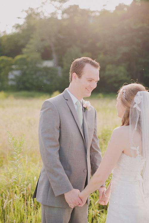 Sarah and Tom, Mountain Lake
