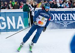 20.01.2018, Hahnenkamm, Kitzbühel, AUT, FIS Weltcup Ski Alpin, Kitzbuehel, Kitz Charity Trophy, im Bild Benni Raich // Benni Raich during the Kitz Charity Trophy of the FIS Ski Alpine World Cup at the Hahnenkamm in Kitzbühel, Austria on 2018/01/20. EXPA Pictures © 2018, PhotoCredit: EXPA/ Stefan Adelsberger