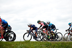 Emilie Moberg (NOR) at Healthy Ageing Tour 2019 - Stage 2, a 134.4 km road race starting and finishing in Surhuisterveen, Netherlands on April 11, 2019. Photo by Sean Robinson/velofocus.com