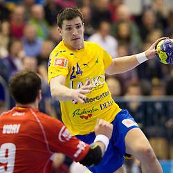 20130316: SLO, Handball - EHF Champions League, RK Celje Pivovarna Lasko vs HSV Hamburg