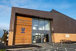 Shaftesbury Park - 2019 - RUGBY - Shaftesbury Park - Bristol, England - Bristol Bears Women v Gloucester-Hartpury Women - Tyrrells Premier 15s
