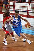 DESCRIZIONE : Porto San Giorgio Raduno Collegiale Nazionale Maschile Amichevole Italia Premier Basketball League<br /> GIOCATORE : Daniele Cinciarini<br /> SQUADRA : Nazionale Italia Uomini<br /> EVENTO : Raduno Collegiale Nazionale Maschile Amichevole Italia Premier Basketball League<br /> GARA : Italia Premier Basketball League<br /> DATA : 11/06/2009 <br /> CATEGORIA : penetrazione<br /> SPORT : Pallacanestro <br /> AUTORE : Agenzia Ciamillo-Castoria/C.De Massis<br /> Galleria : Fip Nazionali 2009<br /> Fotonotizia :  Porto San Giorgio Raduno Collegiale Nazionale Maschile Amichevole Italia Premier Basketball League<br /> Predefinita :