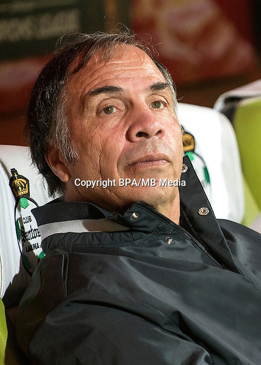 Concacaf- World Cup Fifa Russia 2018 Qualifyer - <br /> USA Soccer National Team - <br /> Bruce Arena - DT USA Soccer