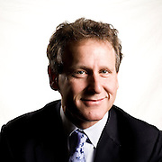 Jim Citrin, author, and board member of executive search firm Spencer Stuart. Photographed by Brian Smale for Fortune Magazine, at Spencer Stuart offices in Stamford CT.
