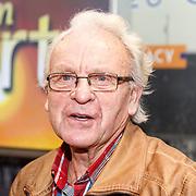 NLD/Amsterdam/20151210 - Andere Tijden sport presentatie seizoen 2016, Elfstedentocht rijder Jan-Roelof Kruithof
