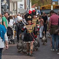 2018 - Straatfestival Delden