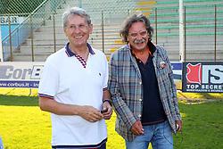 ROBERTO RANZANI E PAOLO BERRETTINI